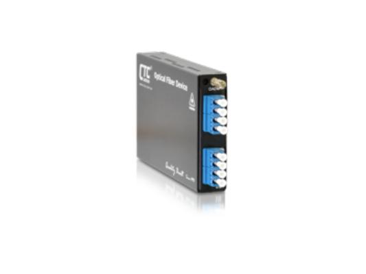 Soluciones CWDM – FRM220-CWDM