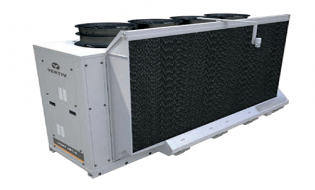 Chiller Free-cooling HPC y AFC Free-cooling adiabático