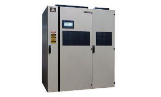 Sistema de UPS de CA Chloride CP-60