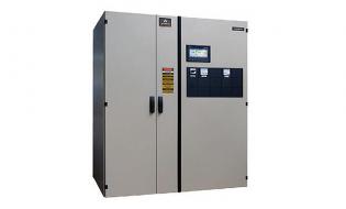El sistema de UPS de CA Chloride CP-70Z
