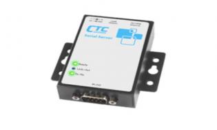 Servidor Serial Ethernet