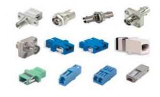 Atenuadores y adaptadores ópticos