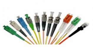 Patchcords de fibra óptica